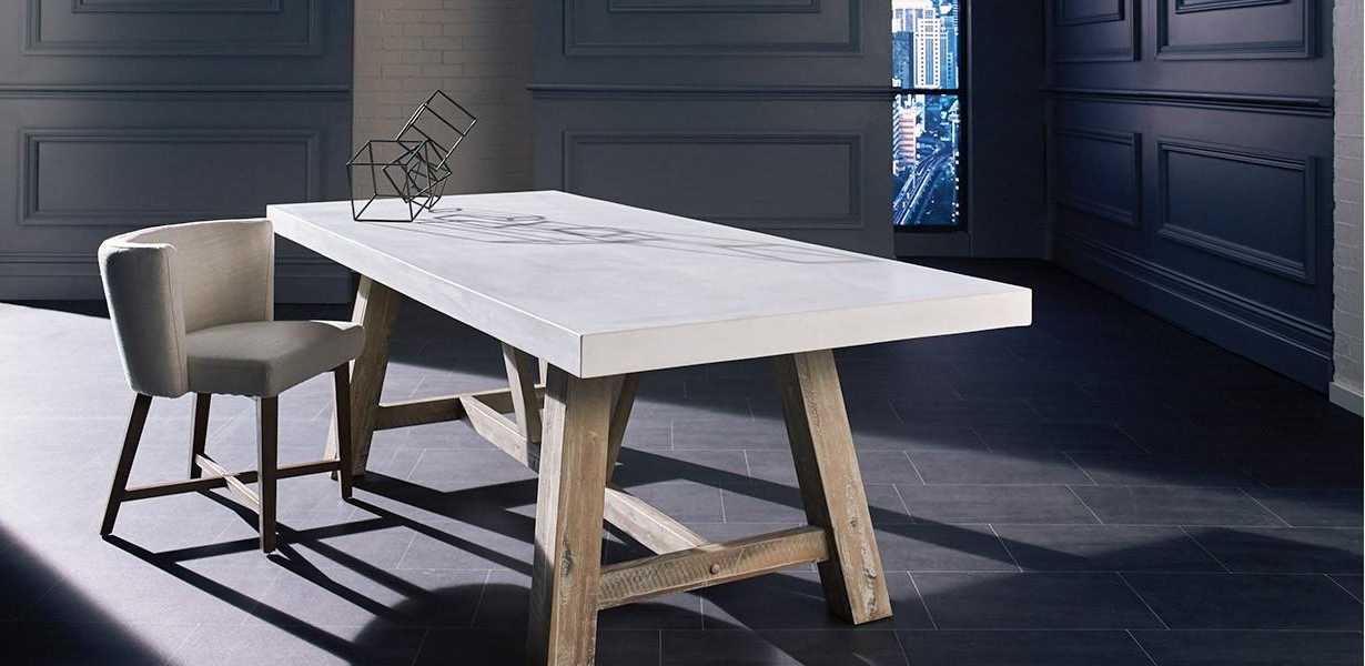 Perth Dining Tables With Best And Newest  (View 14 of 20)