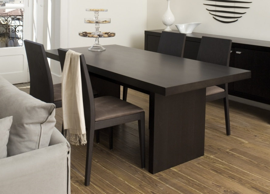 Perth Dining Tables With Well Known Perth Contemporary Dining Table , Dining Tables, Go Modern Furniture (Gallery 13 of 20)