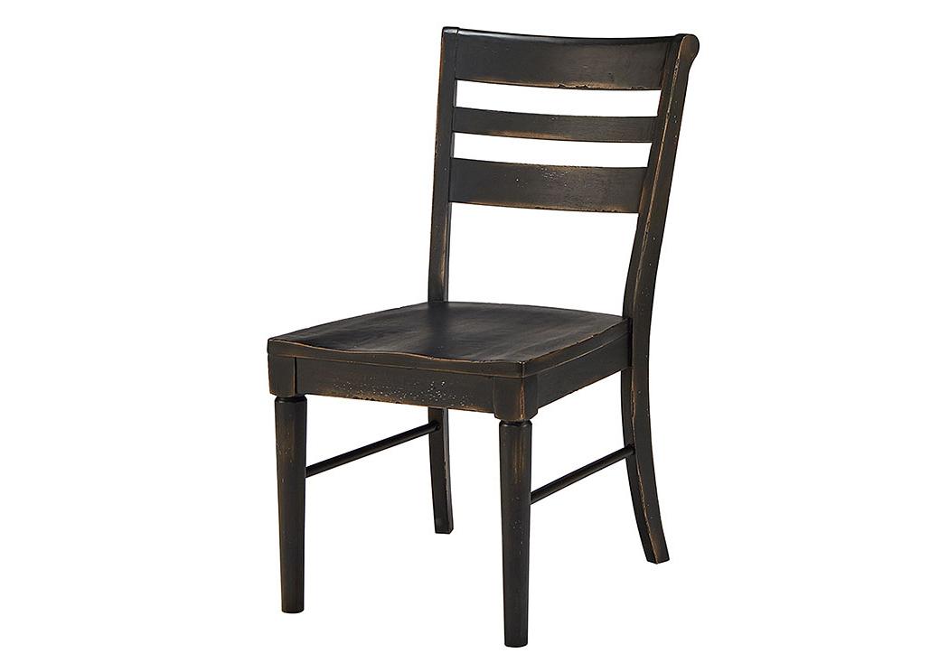 Philadelphia, Pa Kempton Side Chair, Chimney Finish (Gallery 10 of 20)