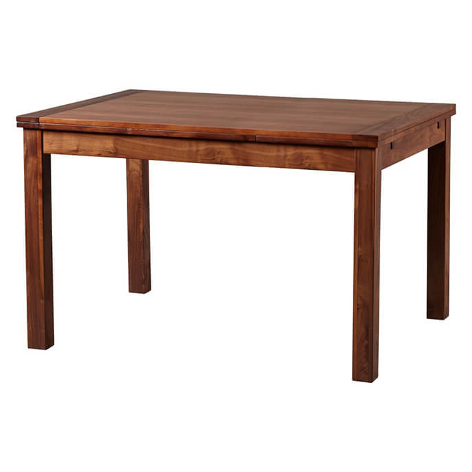 Phoenix Dining Tables For 2018 Phoenix Rectangular Extendable Modern Dining Table (Gallery 10 of 20)