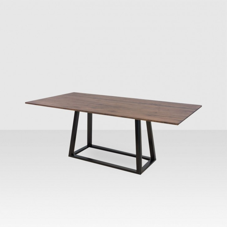 Phoenix Dining Tables Throughout Best And Newest Phoenix Dining Table – Elte Market (View 15 of 20)