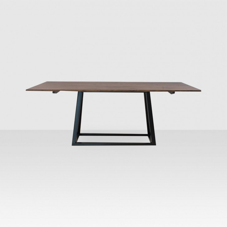 Phoenix Dining Tables With Regard To Fashionable Phoenix Dining Table – Elte Market (Gallery 13 of 20)