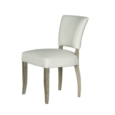 Pilo Grey Side Chairs Pertaining To Recent Dining Chairs – Renaissance Home (View 7 of 20)