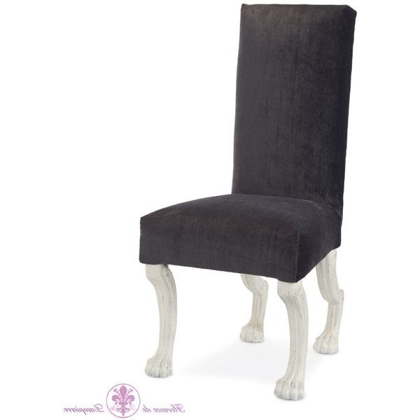 Pinanne Norwood On Upholstered Chairs (Gallery 2 of 20)
