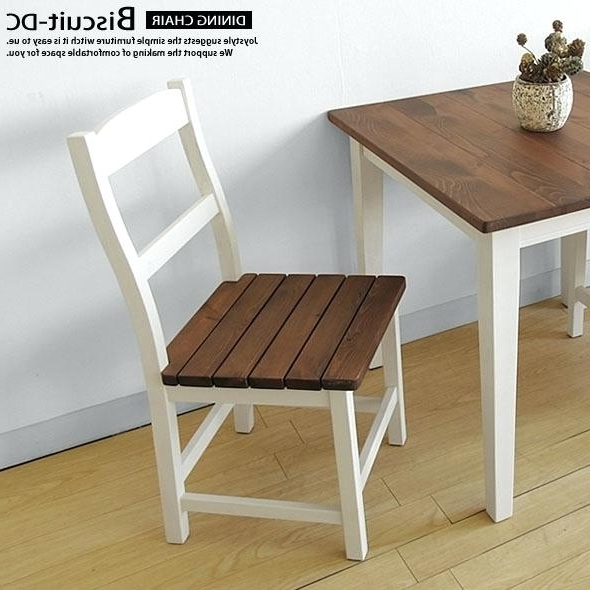 Pine Wood Dining Chairs Inexpensive Dining Chairs Pine Wood Pine For Newest Pine Wood White Dining Chairs (View 8 of 20)