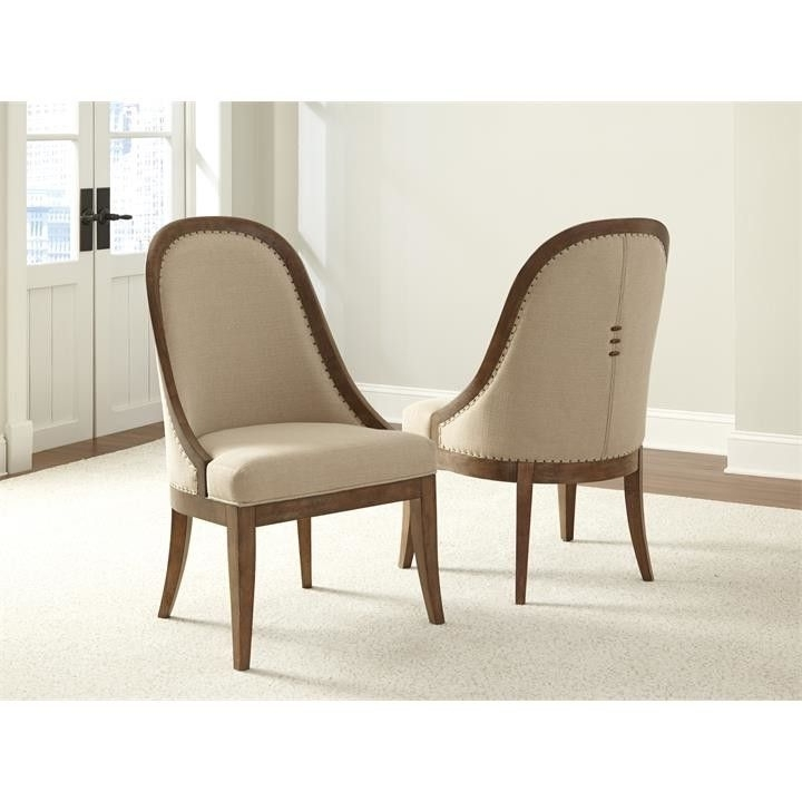 Featured Photo of Cora Ii Arm Chairs