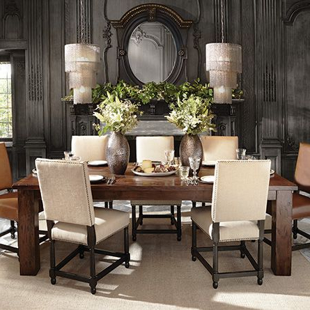 Pinterest Regarding Rio Dining Tables (Gallery 8 of 20)