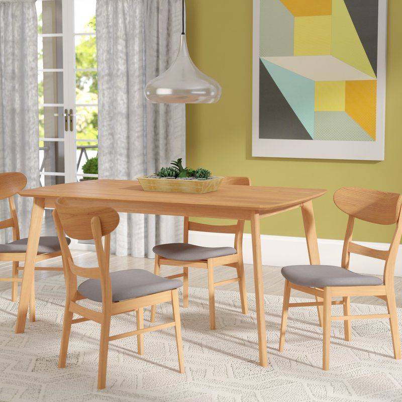 Pinterest With 2017 Jaxon Grey 7 Piece Rectangle Extension Dining Sets With Uph Chairs (View 8 of 20)
