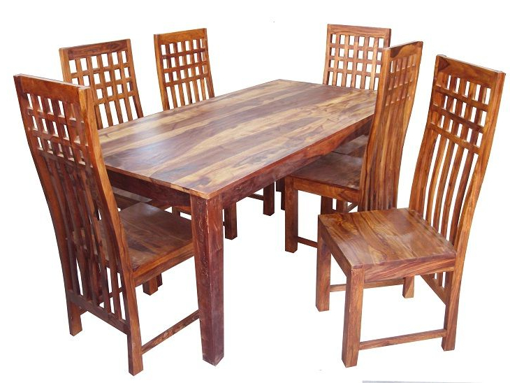 Pinvipul Enterprises On Used Office Furniture For Sale With Current Sheesham Wood Dining Tables (View 8 of 20)