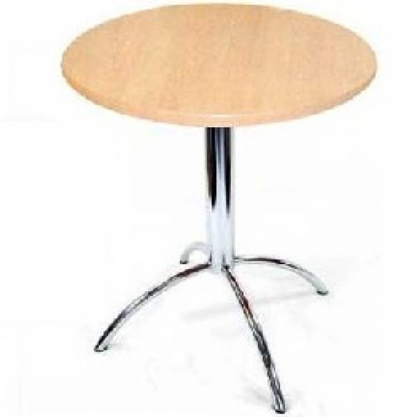 Pisa Dining Tables With Best And Newest Pisa Small Cafe Table For 2 People 600Mm Square Natural Top For Sale (View 19 of 20)