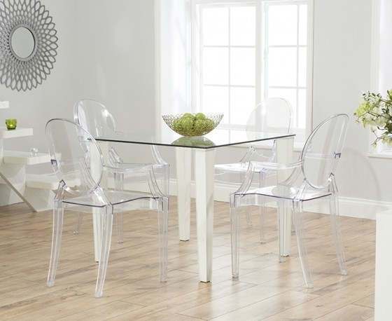 Plastic Dining Room Chairs – Www (View 6 of 20)