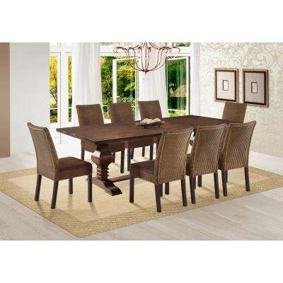 Popular 8 Person – Kitchen & Dining Tables – Kitchen & Dining Room Furniture In Dining Tables For 8 (Gallery 10 of 20)