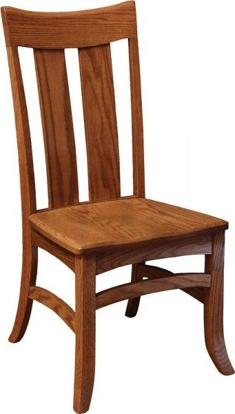 Popular Biltmore Side Chairs In Biltmore Side Chair – Home Acres Fine Furniture • Hand Crafted (View 2 of 20)