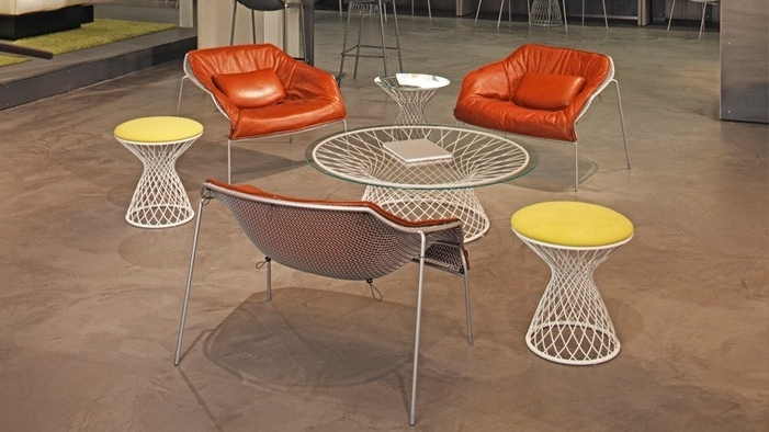 Popular Clay Side Chairs In Emu Heaven Luxury Patio Chairs (View 15 of 20)