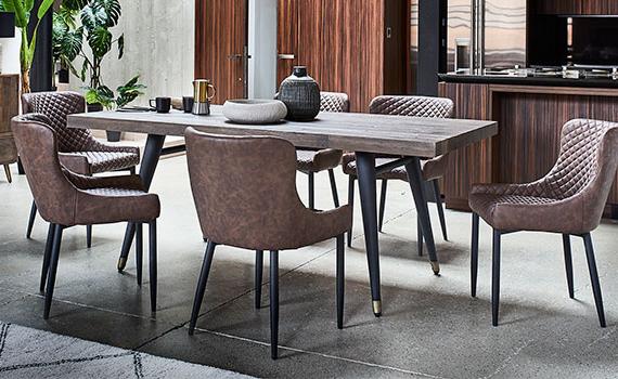 Popular Dining Room Furniture (Gallery 18 of 20)