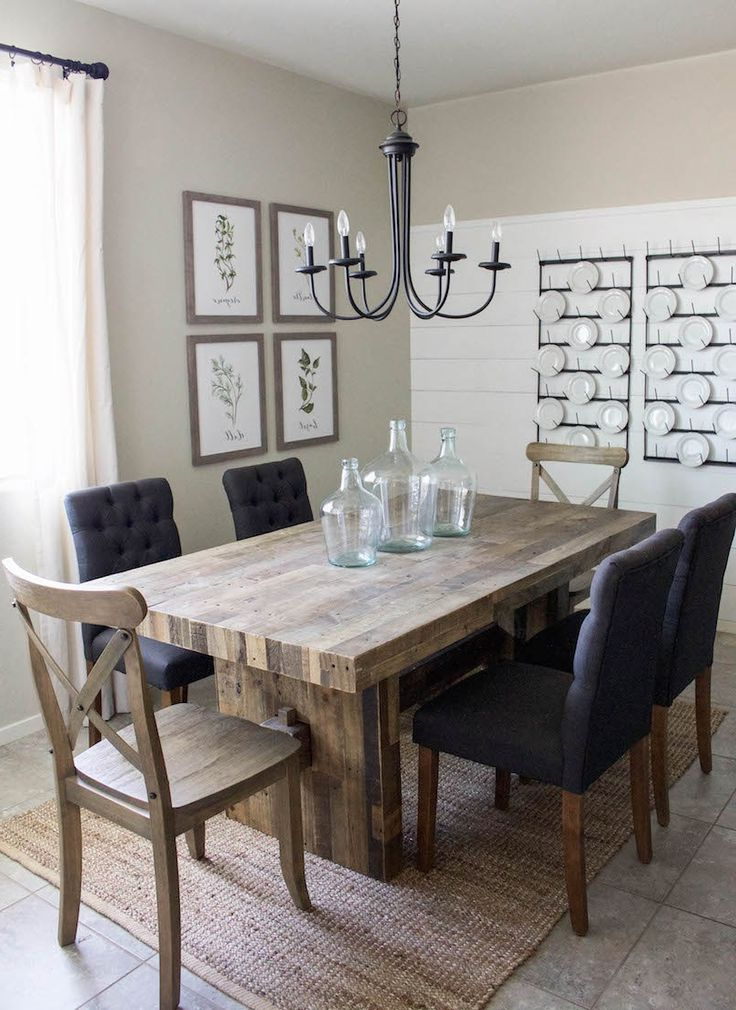 Popular Dining Room Tables In Elegant Dining Room Furniture – Blogbeen (Gallery 6 of 20)