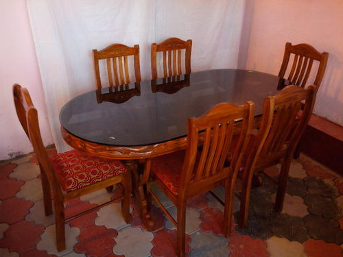 Popular Dining Table Chair Sets Within Dining Table And Chair Set – View Specifications & Details Of Dining (View 15 of 20)