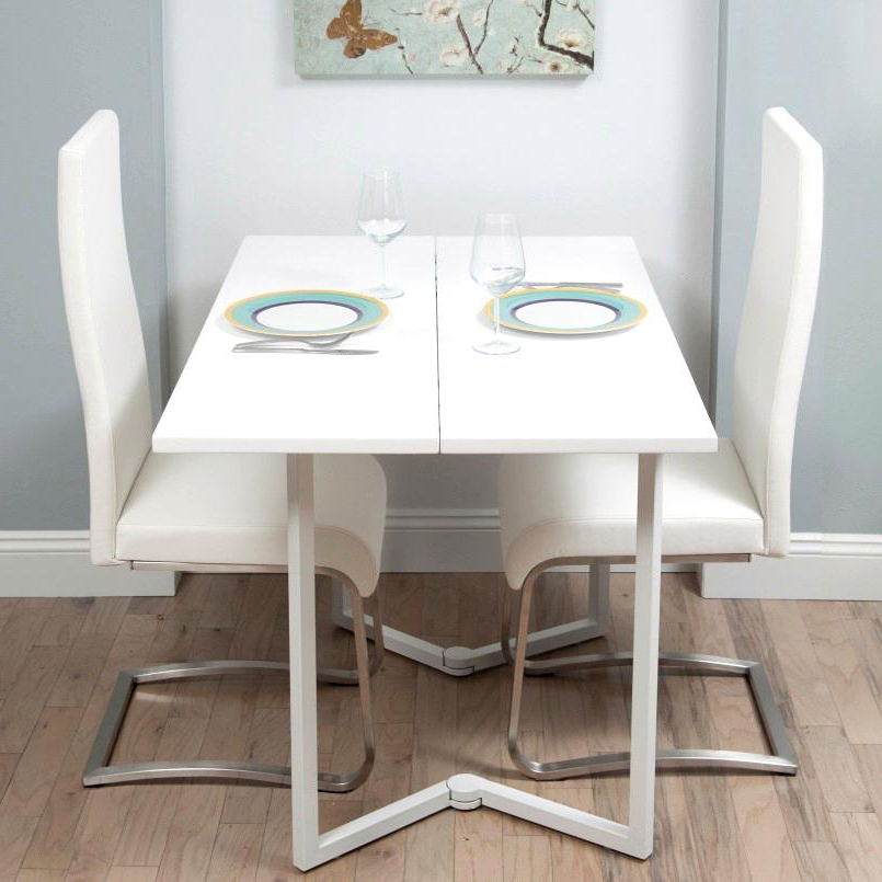 Popular Fabulous Folding Dining Table Elegant Elegant Small Folding Dining Within Large Folding Dining Tables (View 15 of 20)