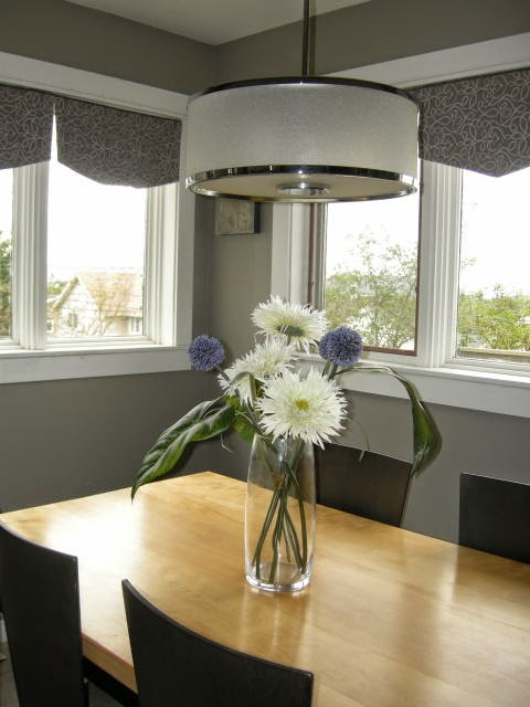 Popular Lamp Over Dining Tables For Designing Home: Lighting Your Dining Table (View 7 of 20)