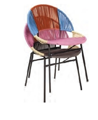 Popular Perla Side Chairs In Perle Noir Side Chair – Satelliet Uk (View 15 of 20)