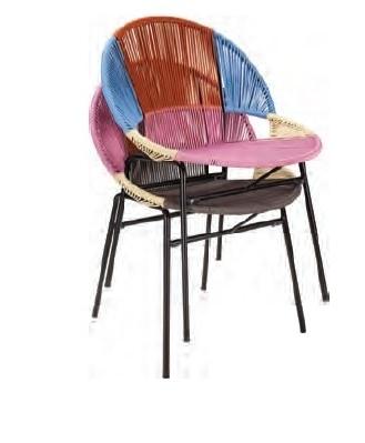 Popular Perla Side Chairs In Perle Noir Side Chair – Satelliet Uk (View 4 of 20)