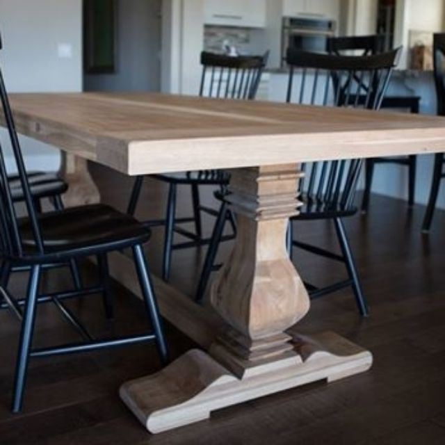 Popular Rectangular Dining And Kitchen Tables (View 16 of 20)