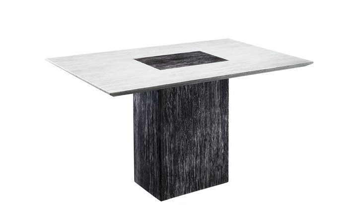 Popular Scs Dining Room Furniture Intended For Scs Jenson Marble Dining Table For Sale (View 9 of 20)