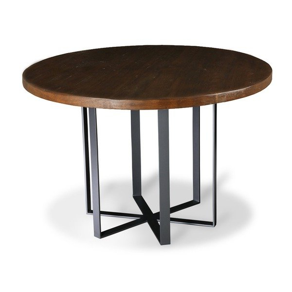 Popular Shop Austin Reclaimed Wood Dining Table – Free Shipping Today Throughout Oval Reclaimed Wood Dining Tables (View 11 of 20)