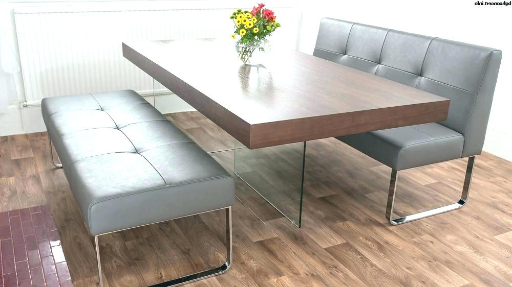 Popular Small Dining Tables And Bench Sets For Dining Sets With Storage Small Dining Table With Storage Breakfast (Gallery 16 of 20)