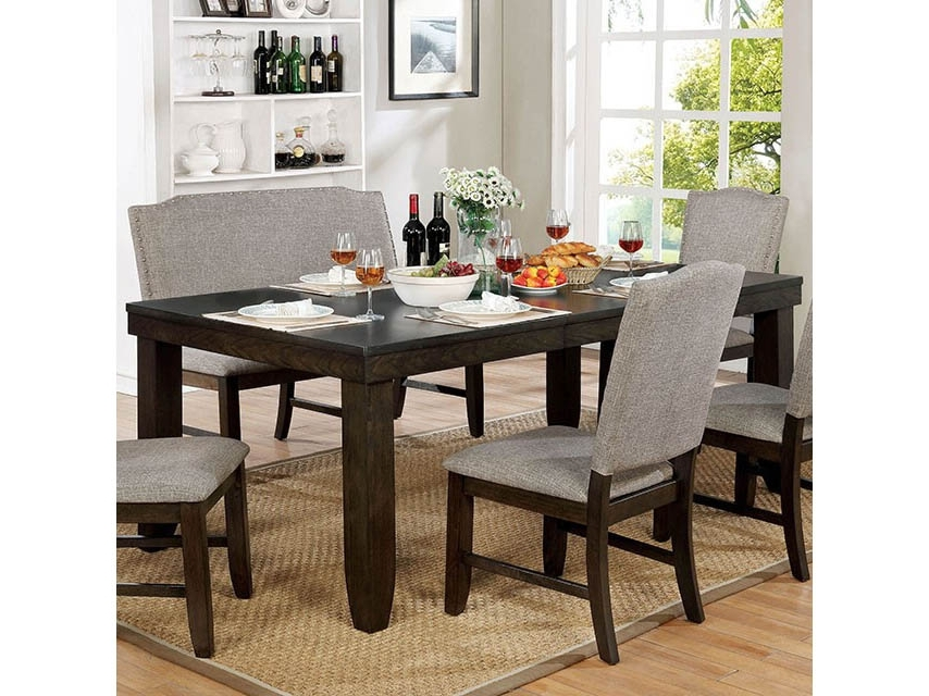 Popular Teagan Dining Table – Shop For Affordable Home Furniture, Decor Intended For Teagan Side Chairs (View 10 of 20)