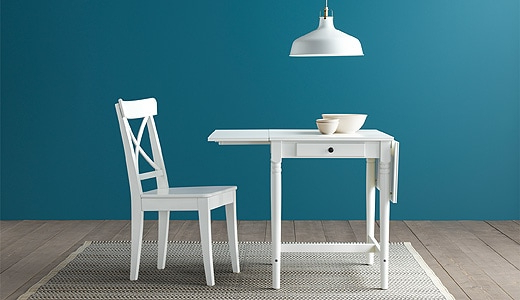 Portland 78 Inch Dining Tables With Trendy Dining Tables – Ikea (View 12 of 20)