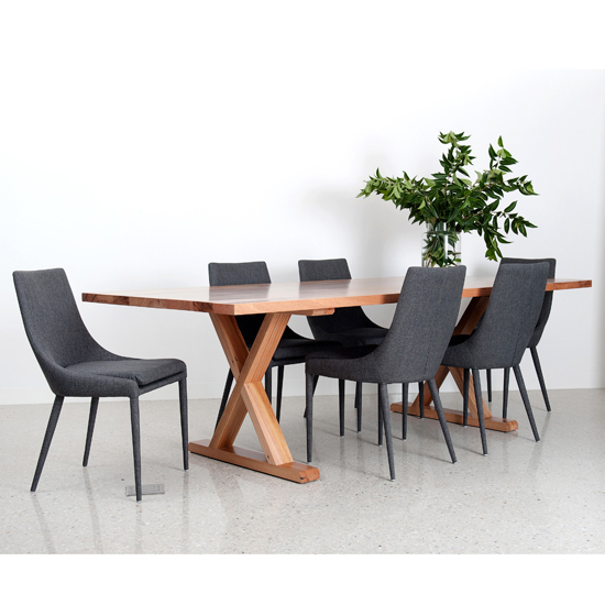 Portland Dining Table – Oliver Birch Furniture With Most Recent Portland Dining Tables (View 7 of 20)