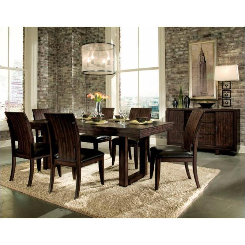 Portland Dining Tables Regarding Most Recently Released 1665 420 Legacy Classic Furniture Portland Dining Table (View 18 of 20)