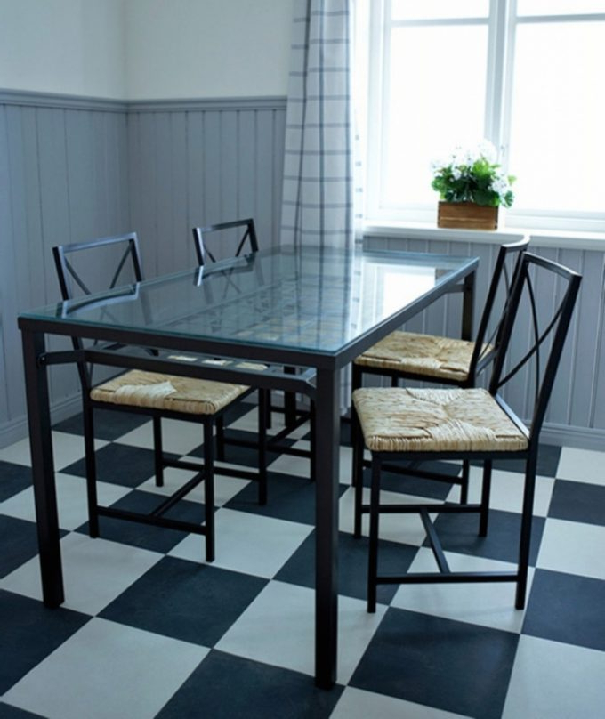 Post Taged With Ikea Round Glass Top Dining Table — Inside Famous Ikea Round Glass Top Dining Tables (Gallery 5 of 20)