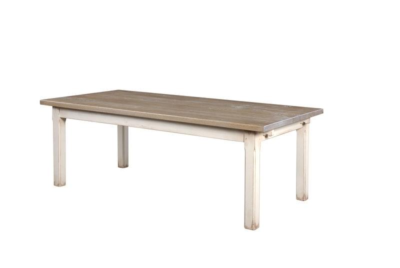 Preferred Brittany Dining Tables Regarding Brittany Dining Table – Dining Tables (View 4 of 20)