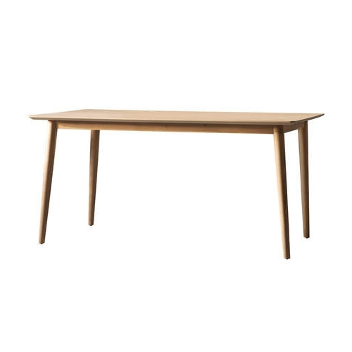 Preferred Buy Cambridge Dining Table 160Cm Online – Rj Living Regarding Cambridge Dining Tables (View 16 of 20)