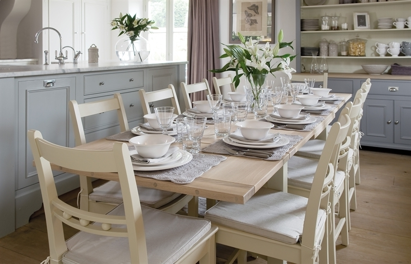 Preferred Chichester Dining Tables In Chichester 6 10 Seater Extending Table – Neptune Furniture (View 3 of 20)