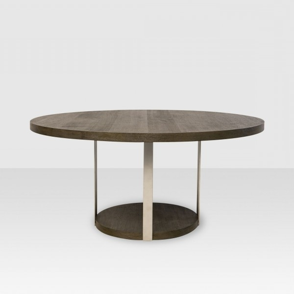 Preferred Circle Dining Tables Inside Dining Tables – Furniture – Elte (View 17 of 20)