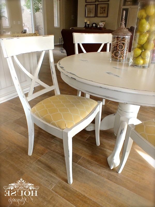 Preferred Craigslist Table Turned Pottery Barn Dining Set » House Of Rumours Pertaining To Barn House Dining Tables (View 15 of 20)