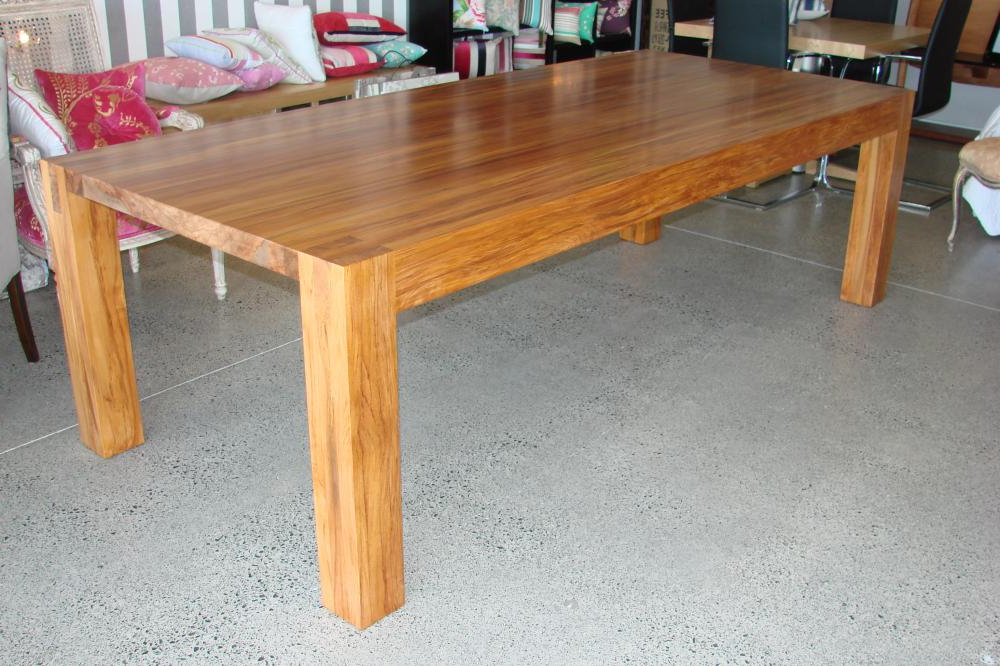 Preferred Custom Made Dining Tables & Chairs Tauranga, Hamilton, Auckland With Regard To Hamilton Dining Tables (View 15 of 20)