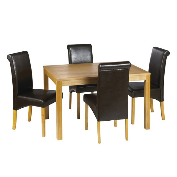 Preferred Dining Table Sets, Kitchen Table & Chairs (Gallery 1 of 20)