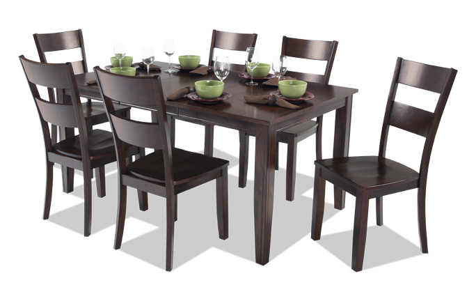 Preferred Dining Tables Sets Regarding Dining Room Sets (View 18 of 20)