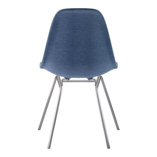 Preferred Dodger Side Chairs Intended For Mid Century Classroom Side Chair (View 4 of 20)