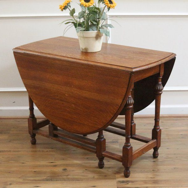 Preferred Drop Leaf Extendable Dining Table 70 Best Old Drop Leaf Tables Regarding Drop Leaf Extendable Dining Tables (View 14 of 20)