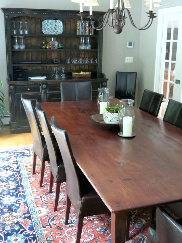 Preferred Farm House Dining Table Country Farmhouse Tables Distressed Farm Pertaining To Barn House Dining Tables (View 16 of 20)