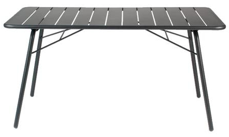 Preferred Folding Outdoor Dining Tables For 5 Favorites: Folding Outdoor Dining Tables – Gardenista (View 8 of 20)