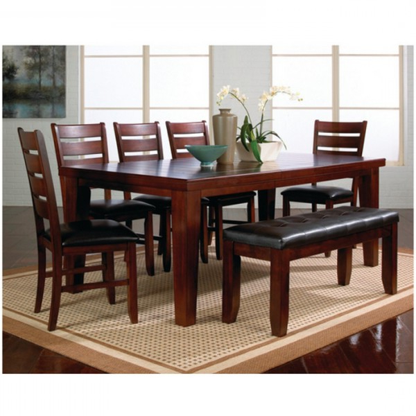 Preferred Kingston Dining Tables And Chairs Pertaining To Kingston Dining Table & Chairs : Dining Sets (View 16 of 20)