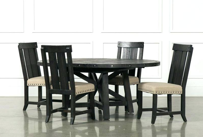 Preferred Living Spaces Dining Sets Market 5 Piece Counter Set Living Spaces For Market 5 Piece Counter Sets (View 13 of 20)