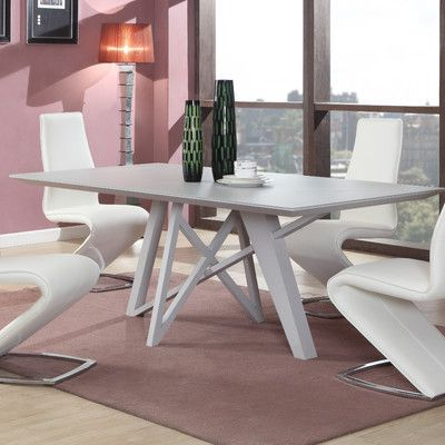 Preferred Logan 7 Piece Dining Sets Inside Wade Logan Zaiden 7 Piece Dining Set (View 10 of 20)