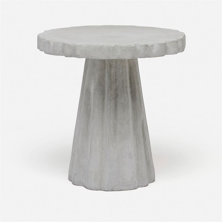 Preferred Made Goods Pertaining To Grady Round Dining Tables (View 18 of 20)